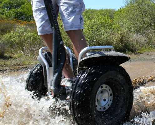 Segway Splash