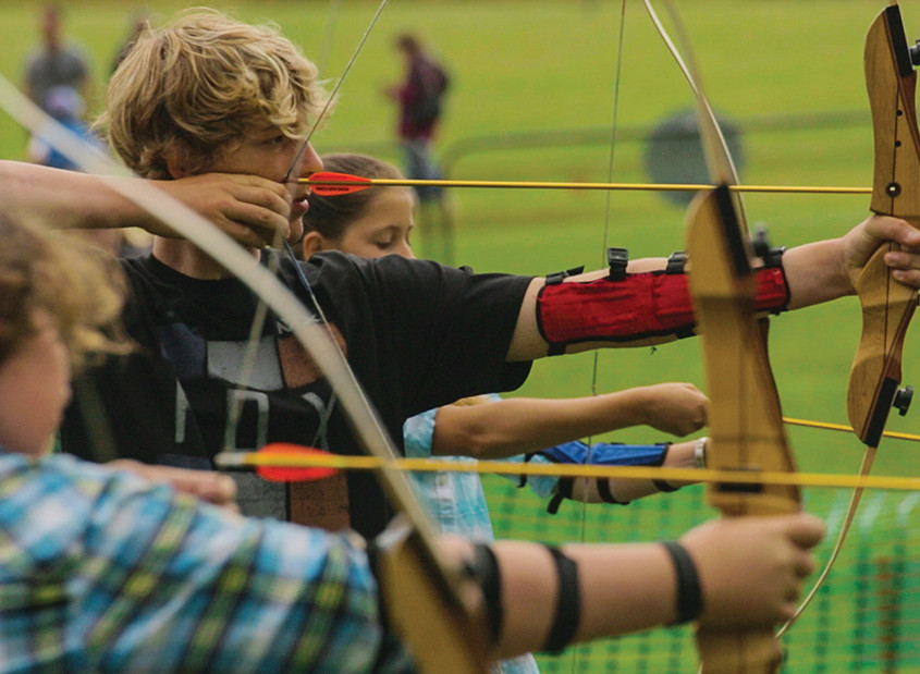 Cornwall Archery